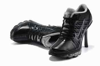 bas prix 0bd0a f7644 Jordan High Heels Femme-Basket Nike A Talon Dunk High Pas ...