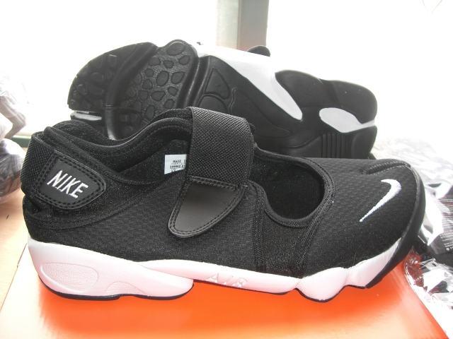 Nike Chaussure Ninja HommeAir Rose Noir Et Rift 08wmnN