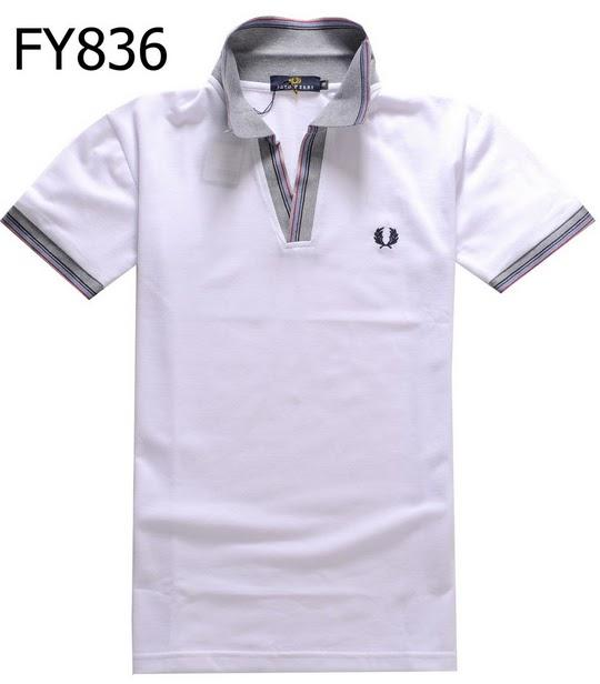 fred perry polos pas cher