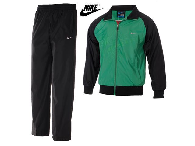 jogging nike homme foot